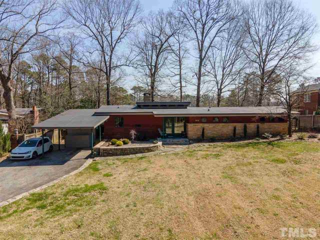 3078 Granville Drive, Raleigh, NC 27609 (MLS #2372977) :: The Oceanaire Realty