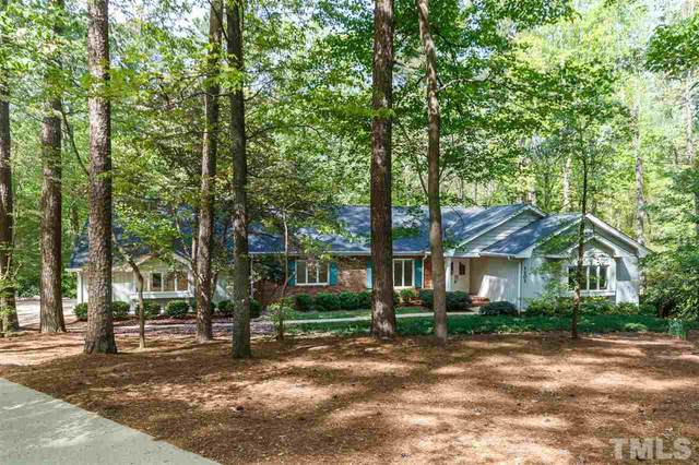 1101 Imperial Road, Cary, NC 27511 (#2373015) :: Bright Ideas Realty