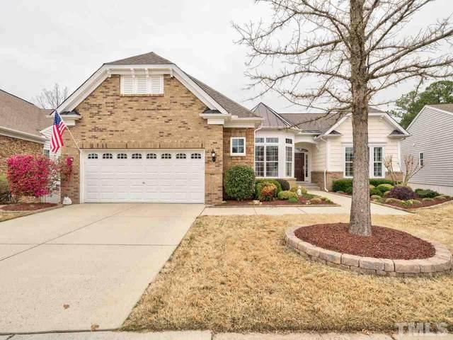 287 Beckingham Loop, Cary, NC 27519 (#2373078) :: RE/MAX Real Estate Service