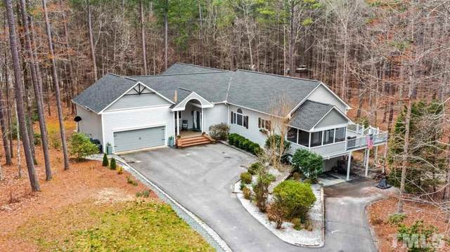 27 Wisteria Lane, Apex, NC 27523 (#2373116) :: Triangle Just Listed