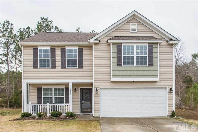 1839 Fillmore Drive, Creedmoor, NC 27522 (#2373224) :: The Perry Group