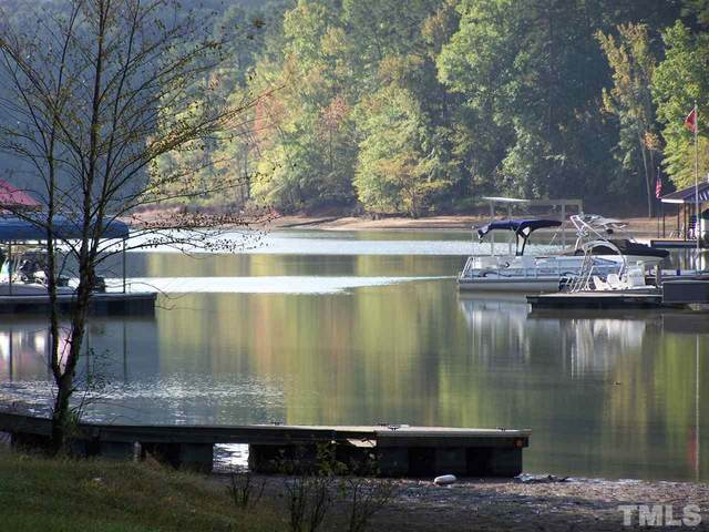 Lot 52 Waters Edge Road, Henderson, NC 27537 (#2373305) :: Triangle Top Choice Realty, LLC