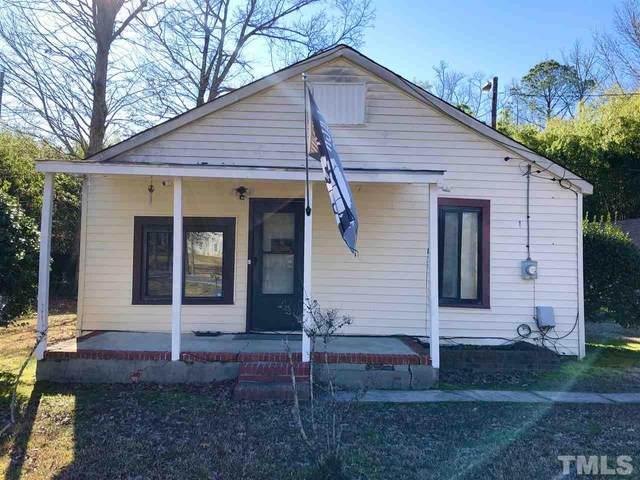 2885 Farrington Point Road, Chapel Hill, NC 27517 (#2373328) :: Triangle Top Choice Realty, LLC