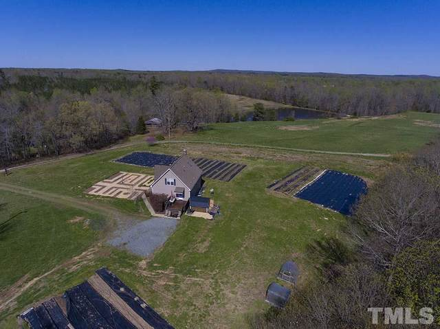 7792 Hornaday Trail, Liberty, NC 27298 (#2373389) :: The Perry Group