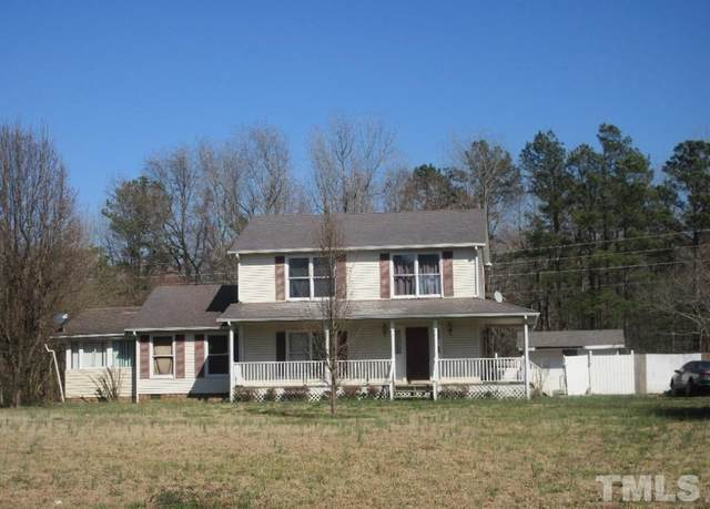 3015 Nc 86 N, Hillsborough, NC 27278 (MLS #2373445) :: On Point Realty