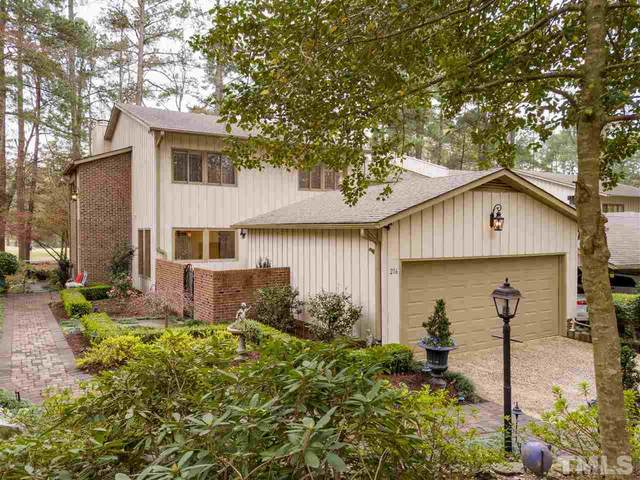 216 Kelso Court, Cary, NC 27511 (#2373464) :: Southern Realty Group