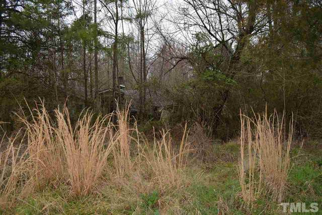 570 Airport Road, Siler City, NC 27344 (MLS #2373587) :: The Oceanaire Realty