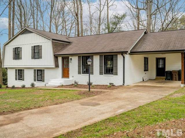 608 Crown Court, Cary, NC 27511 (#2373665) :: Sara Kate Homes