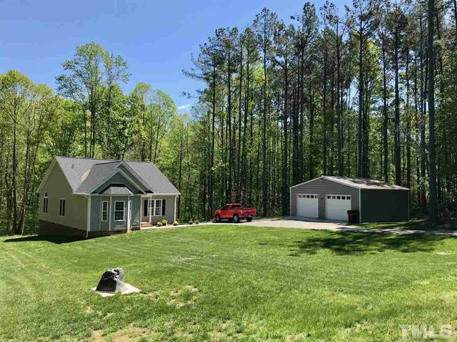 107 Piney Forest Road, Roxboro, NC 27574 (#2373685) :: The Rodney Carroll Team with Hometowne Realty