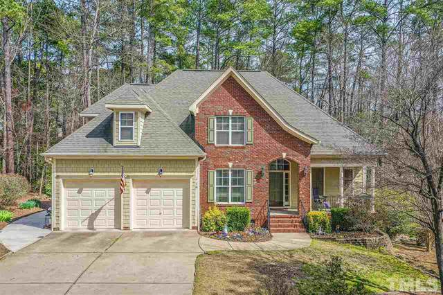718 Darwin Court, Sanford, NC 27332 (#2373733) :: Triangle Just Listed