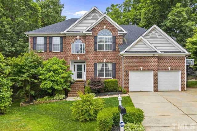 105 Black Tie Lane, Chapel Hill, NC 27514 (#2373778) :: Real Estate By Design