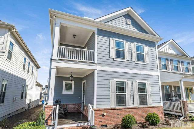 5305 Forsyth Park Street, Raleigh, NC 27616 (#2373817) :: Classic Carolina Realty