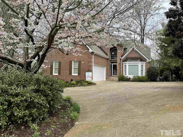 2909 Tillinghast Trail, Raleigh, NC 27613 (#2373836) :: Triangle Top Choice Realty, LLC