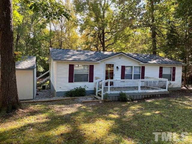 202 Waters Edge Loop, Henderson, NC 27537 (#2373841) :: Steve Gunter Team