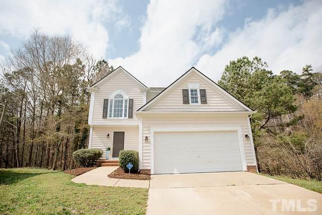5 Elmridge Court, Durham, NC 27713 (#2373920) :: Choice Residential Real Estate