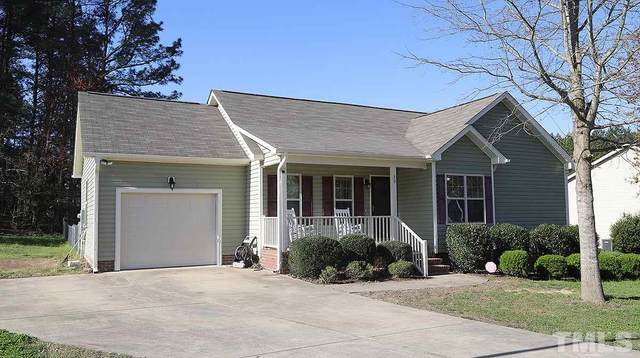 30 Stonecrest Drive, Louisburg, NC 27549 (#2373926) :: Choice Residential Real Estate