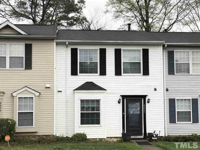 8232 Mcguire Drive, Raleigh, NC 27616 (#2373953) :: Steve Gunter Team