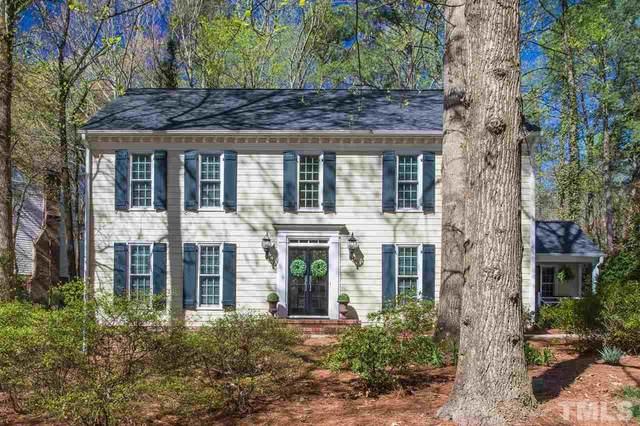 7301 Tanbark Way, Raleigh, NC 27615 (#2374000) :: Choice Residential Real Estate