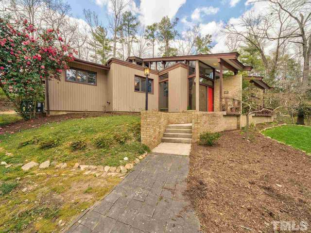 302 Burlage Circle, Chapel Hill, NC 27514 (#2374001) :: Saye Triangle Realty