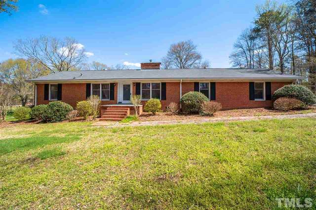 427 Olive Branch Road, Durham, NC 27703 (MLS #2374024) :: On Point Realty