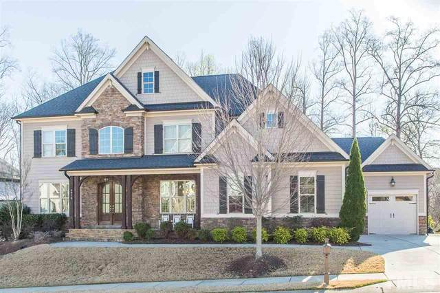 4916 Adler Pass, Raleigh, NC 27612 (#2374060) :: Triangle Just Listed