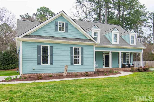 1614 Weatherford Circle, Raleigh, NC 27604 (#2374065) :: Triangle Top Choice Realty, LLC