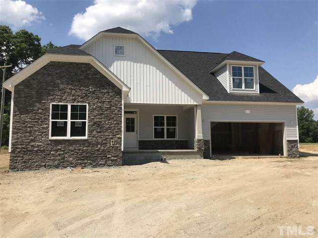39 Etowah Drive, Wendell, NC 27591 (#2374085) :: Bright Ideas Realty