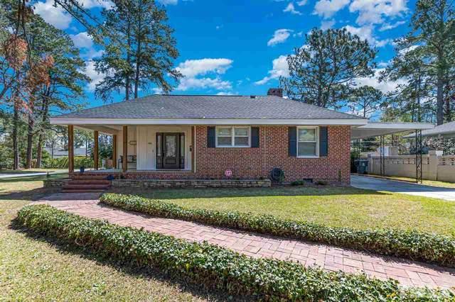 901 S 1st Street, Smithfield, NC 27577 (#2374103) :: RE/MAX Real Estate Service