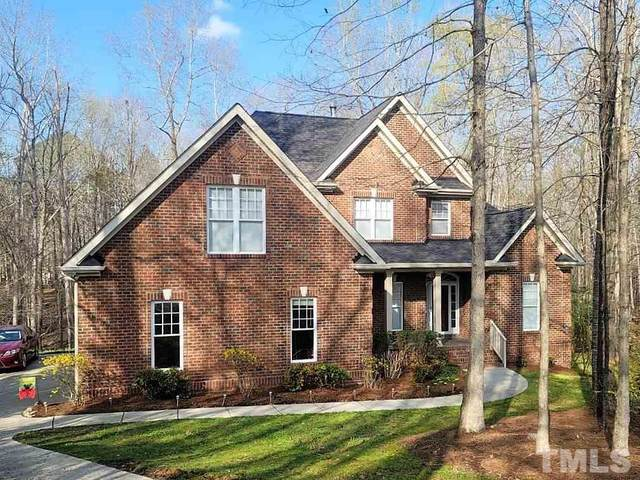 276 Benning Circle, Clayton, NC 27527 (#2374106) :: Sara Kate Homes