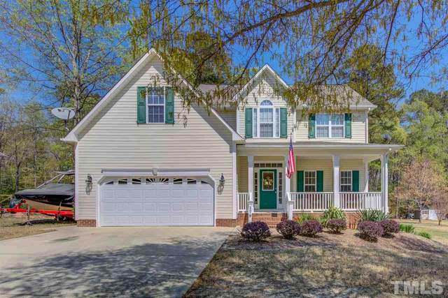 179 Fox Pen Drive, Raleigh, NC 27603 (MLS #2374110) :: On Point Realty