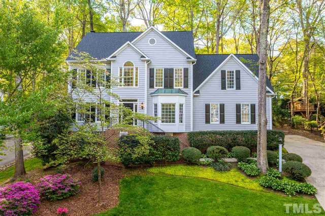 1044 W Sterlington Place, Apex, NC 27502 (#2374111) :: Triangle Top Choice Realty, LLC