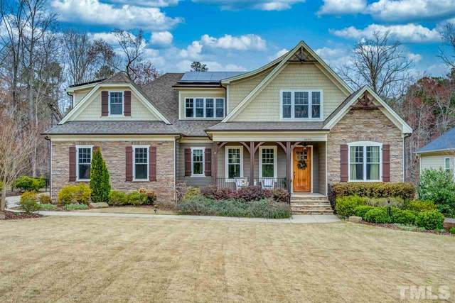 2690 Milano Avenue, Apex, NC 27502 (#2374158) :: Classic Carolina Realty