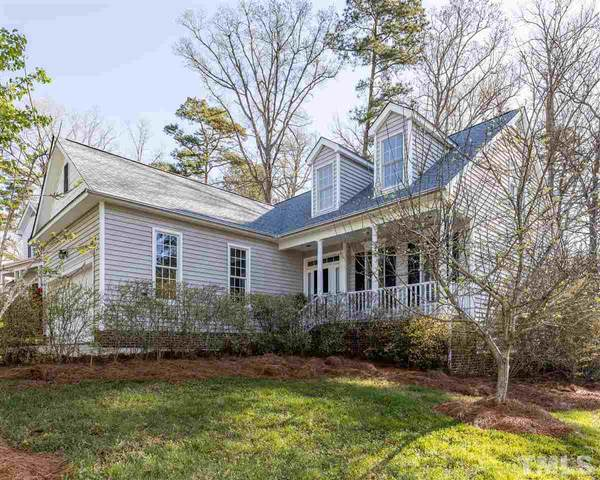 200 High Maple Court, Holly Springs, NC 27540 (#2374220) :: M&J Realty Group