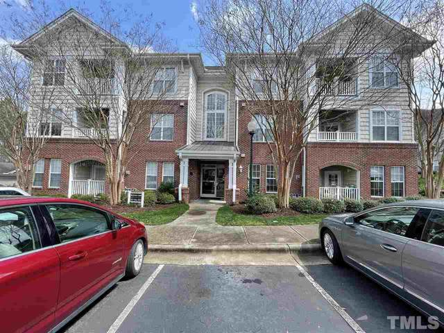 1623 Providence Glen Drive #1623, Chapel Hill, NC 27514 (#2374222) :: M&J Realty Group