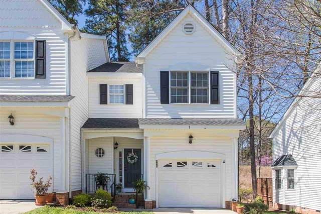 4620 Asterwood Drive, Raleigh, NC 27606 (MLS #2374250) :: On Point Realty