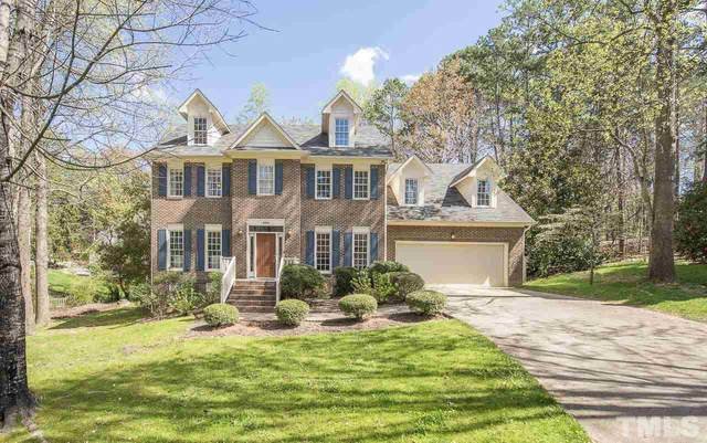 4404 Queenstown Court, Raleigh, NC 27612 (#2374287) :: Choice Residential Real Estate