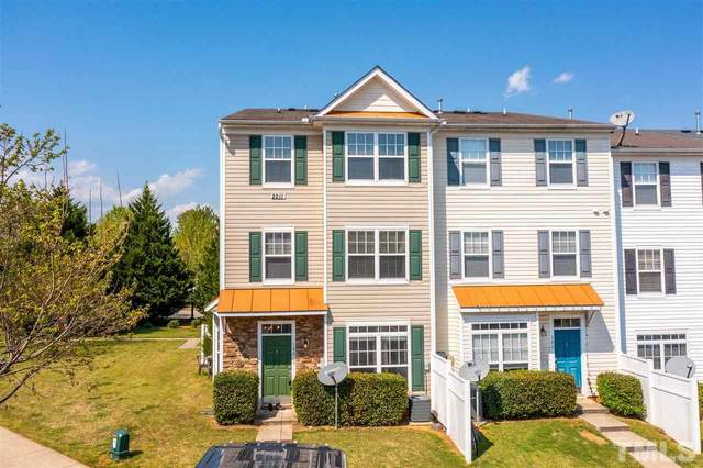 2211 Valley Edge Drive #100, Raleigh, NC 27614 (#2374297) :: Steve Gunter Team
