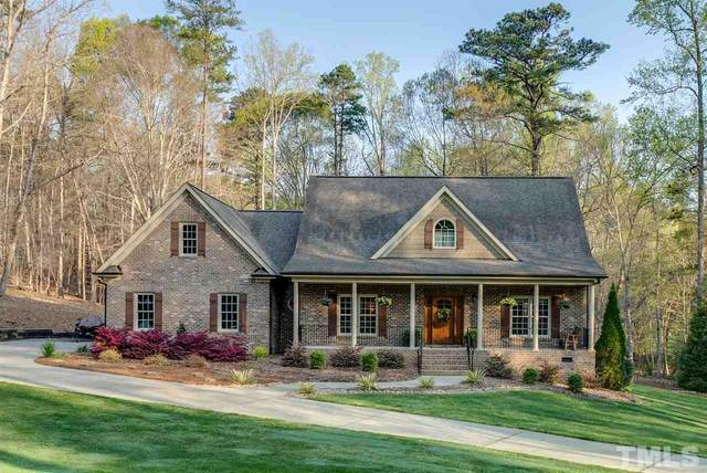 5121 Deer Forest Trail, Raleigh, NC 27614 (#2374308) :: The Perry Group
