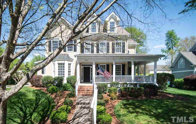 10703 Bedfordtown Drive, Raleigh, NC 27614 (#2374311) :: Choice Residential Real Estate