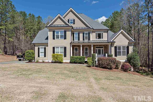 1016 Northshore Drive, Wake Forest, NC 27587 (#2374330) :: RE/MAX Real Estate Service