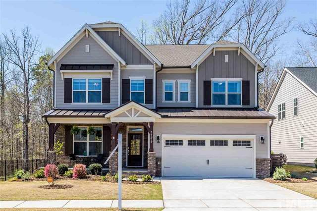 3269 Mountain Hill Drive, Wake Forest, NC 27587 (#2374334) :: Real Estate By Design