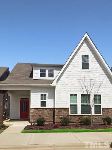 404 Daisy Grove Lane, Holly Springs, NC 27540 (#2374338) :: Realty One Group Greener Side