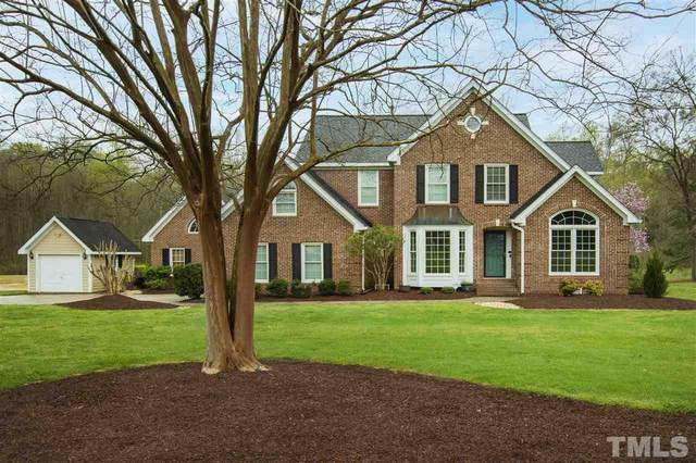 7807 Hogan Drive, Wake Forest, NC 27587 (#2374345) :: Masha Halpern Boutique Real Estate Group