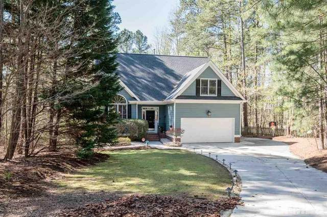 122 Bergeron Way, Cary, NC 27519 (#2374431) :: Kim Mann Team