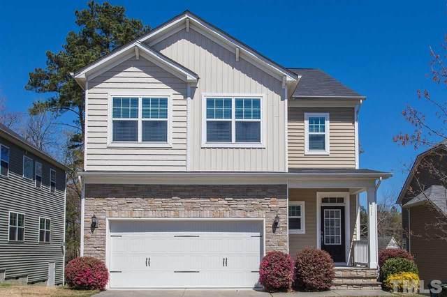 111 Kings Cross Lane, Durham, NC 27713 (#2374463) :: Choice Residential Real Estate
