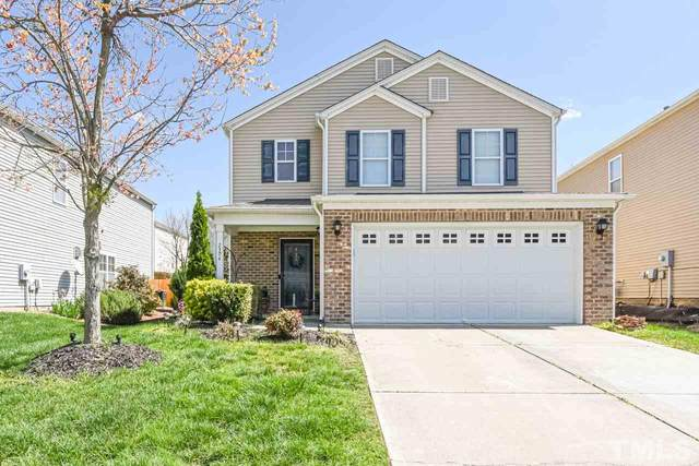 2304 Ferdinand Drive, Knightdale, NC 27545 (#2374525) :: The Jim Allen Group
