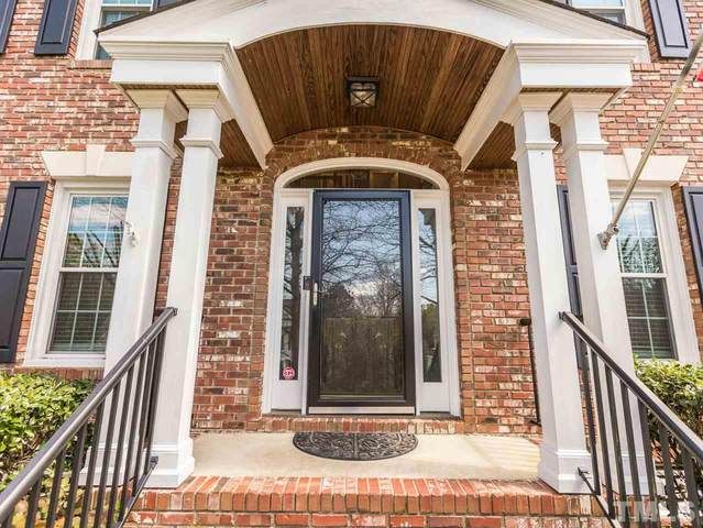 202 Highfield Avenue, Cary, NC 27519 (#2374625) :: Choice Residential Real Estate