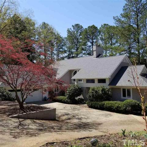 5301 Springfield Drive, Raleigh, NC 27609 (#2374661) :: Triangle Just Listed
