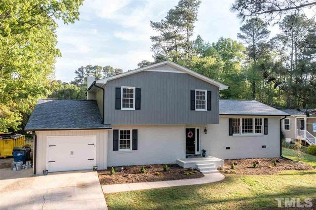 3128 Cartwright Drive, Raleigh, NC 27612 (#2374809) :: Southern Realty Group
