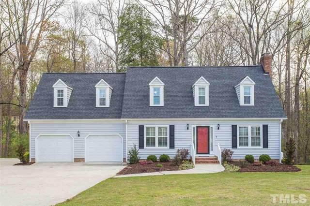 1604 Habbot Drive, Raleigh, NC 27603 (#2374852) :: Masha Halpern Boutique Real Estate Group